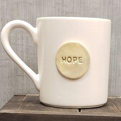 .Mug Hope 12 oz