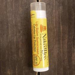 Lip Balm Sunscreen Colorlesss