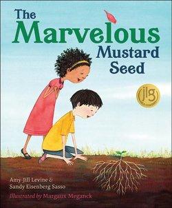 Marvelous Mustard Seed