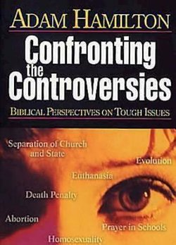 Confronting the Controversies DVD