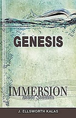 Immersion Bible Studies Genesis
