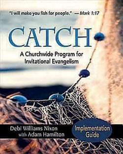 CATCH: Implentation Guide