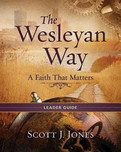 Wesleyan Way Leader Guide