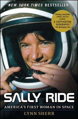 Sally Ride: America S First Woman in Space