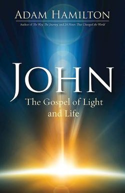 John The Gospel of Light hardback book