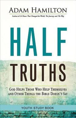 Half Truths Youth Study paperback