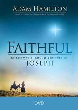 Faithful DVD: Christmas Through the Eyes of Joseph