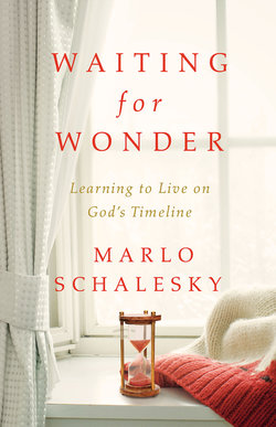Waiting for Wonder: Learning to Live on God's Timeline