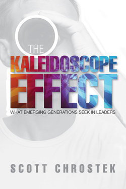 Kaleidoscope Effect: What Emerging Generations Seek in Leaders