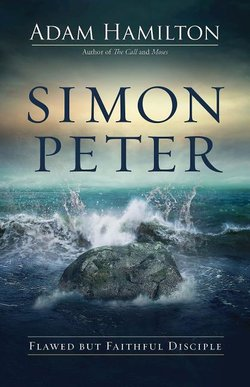 Simon Peter: Flawed but Faithful Disciple hardback book