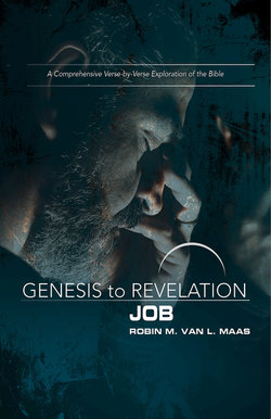 Genesis to Revelation Revised Job Participant Guide