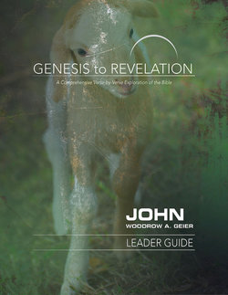 Genesis to Revelation Revised John Leader Guide