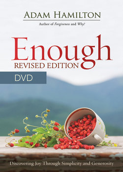 Enough DVD Discovering Joy through Simplicity and Generosity