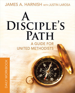 Disciple's Path Daily Workbook