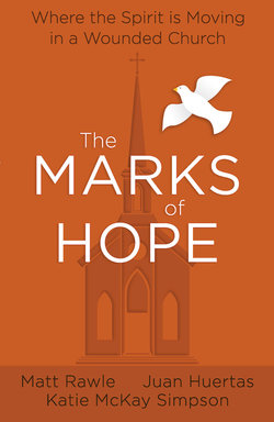 Marks of Hope: Where the Spirit is Moving in a Wounded Church