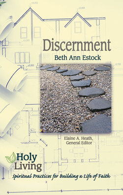 Holy Living Discernment