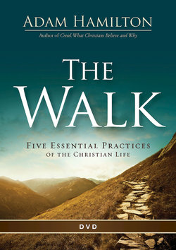 Walk DVD Five Essential Practices of the Christian Life