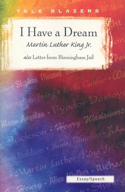 I Have a Dream/Letter from Birmingham Jail