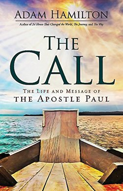 Call The Life and Message of the Apostle Paul hardback