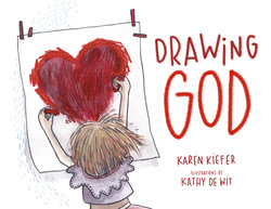 Drawing God