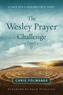 Wesley Prayer Challenge