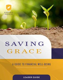 Saving Grace Leader Guide