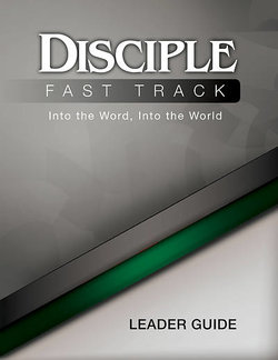 Disciple II Fast Track Leader Guide