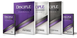 Disciple III Fast Track Planning Kit