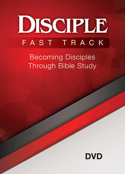 Disciple I Fast Track DVD Set