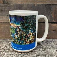 Mug Resurrection Window Color Band Assortment