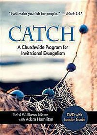 CATCH: Small Group DVD with Leader Guide