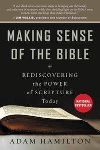 Making Sense of the Bible paperback