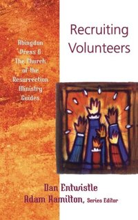 Recruiting Volunteers (Ministry Guide)