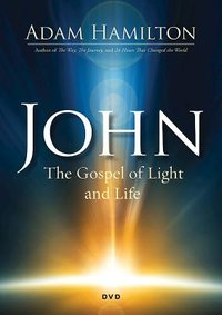 John The Gospel of Light DVD