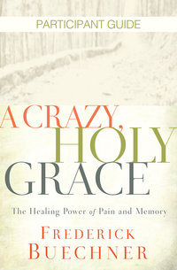 Crazy, Holy Grace Participant Guide: The Healing Power of Pain and Memory