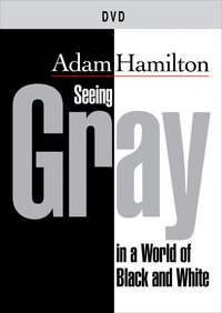 Seeing Gray in a World of Black and White DVD