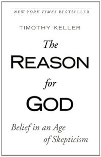 Reason for God paperback