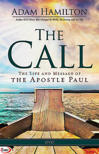 Call DVD: The Life and Message of the Apostle Paul