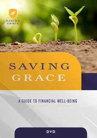 Saving Grace DVD