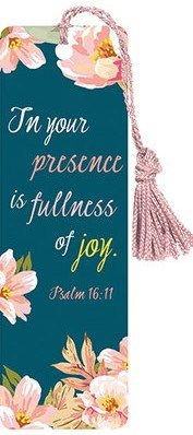 Bookmark In Your Presence