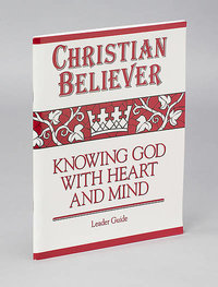 Christian Believer Leader's Guide