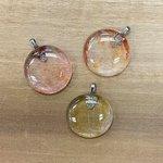 Judson Glass Pendant