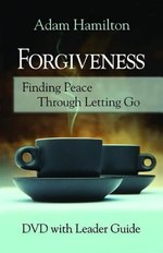 Forgiveness: Finding Peace DVD with Leader's Guide