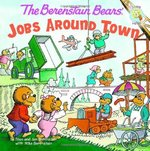 Berenstain Bears Jobs Around Town