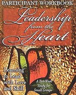 Leadership from the Heart Participant