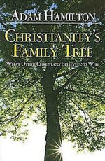 Christianitys Family Tree paperback book