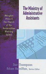 Ministry of Administrative Assistants