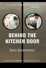 Behind the Kitchen Door