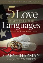 5 Love Languages Military Edtion