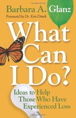 What Can I Do?: Ideas to Help